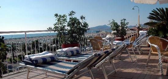 Hotel Tigullio